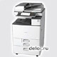 ceramic printer RICOH MP C2011SPm